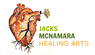 Jacks McNamara Healing Arts Somatic Counseling Logo